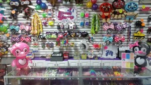 Fun Shop 3